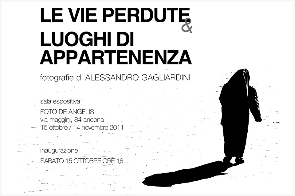 Alessandro Gagliardini - Fotografo Ancona