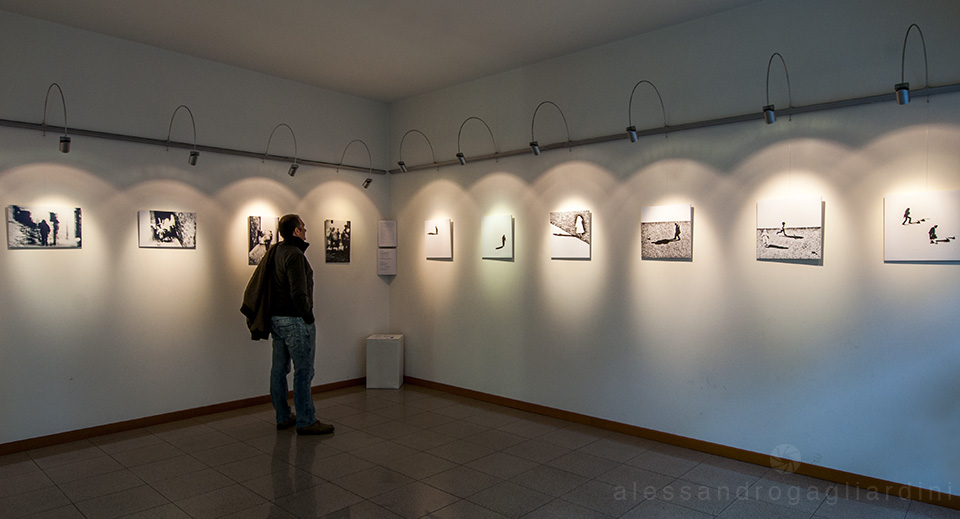 Alessandro Gagliardini - Fotografo